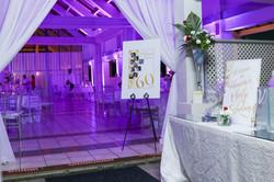 Caymans Golf Club Wedding Ball Room