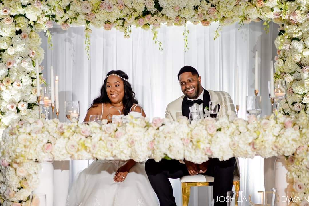 Luxury Destination Wedding at Bellefield Great House Montego Bay Jamaica