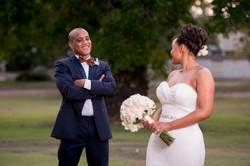 Weddings at UWI Mona Visitors Lodge Kingston Jamaica