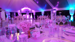 Luxe Event Design Decor Laughing Waters Ocho Rios Jamaica