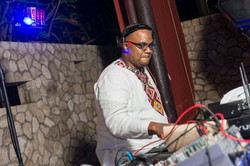 Jamaica Wedding DJ at Rock House Hotel & Spa West End Negril Jamaica