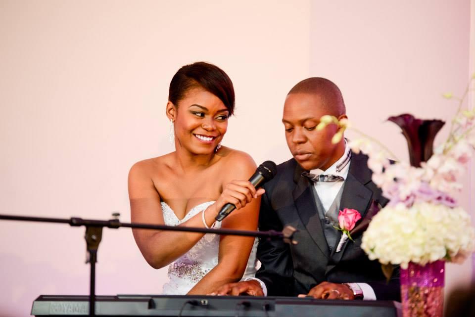 Weddings in Jamaica at Jamaica Pegasus Hotel Kingston Jamaica