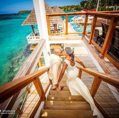 Jamaica Wedding Photographer Dwayne Watkins Team DWP