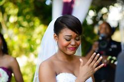 Wedding Ceremony at Jamaica Pegasus Hotel Kingston Jamaica