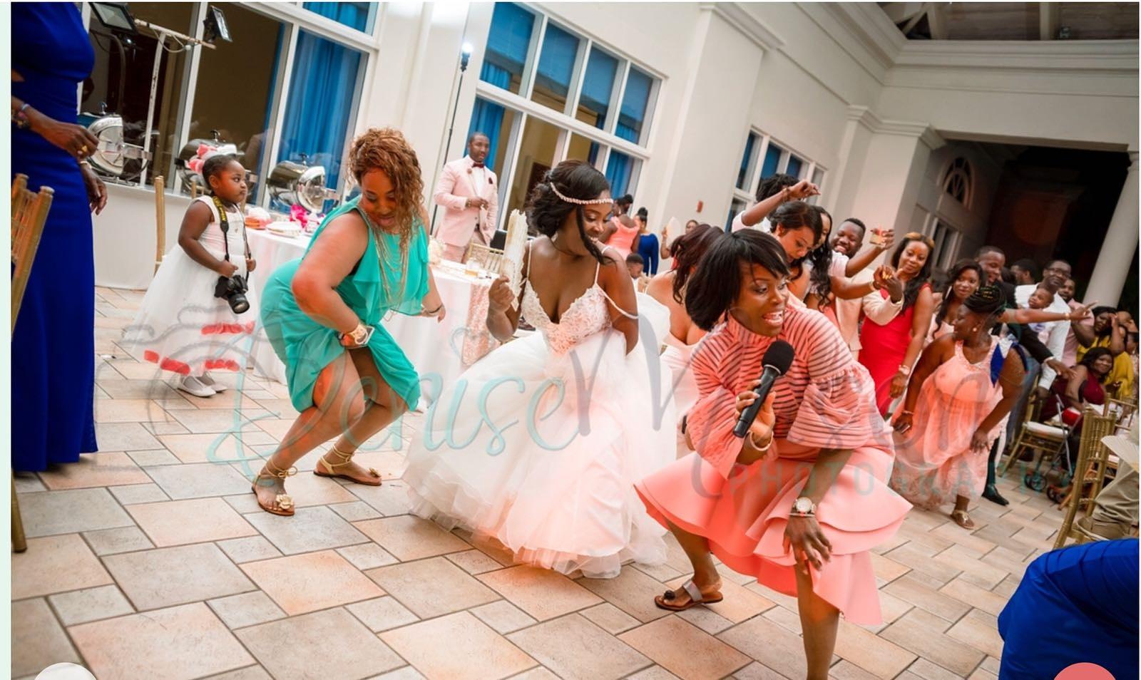 Haitian Wedding Hyatt Ziva Rosehall Montego Bay Jamaica