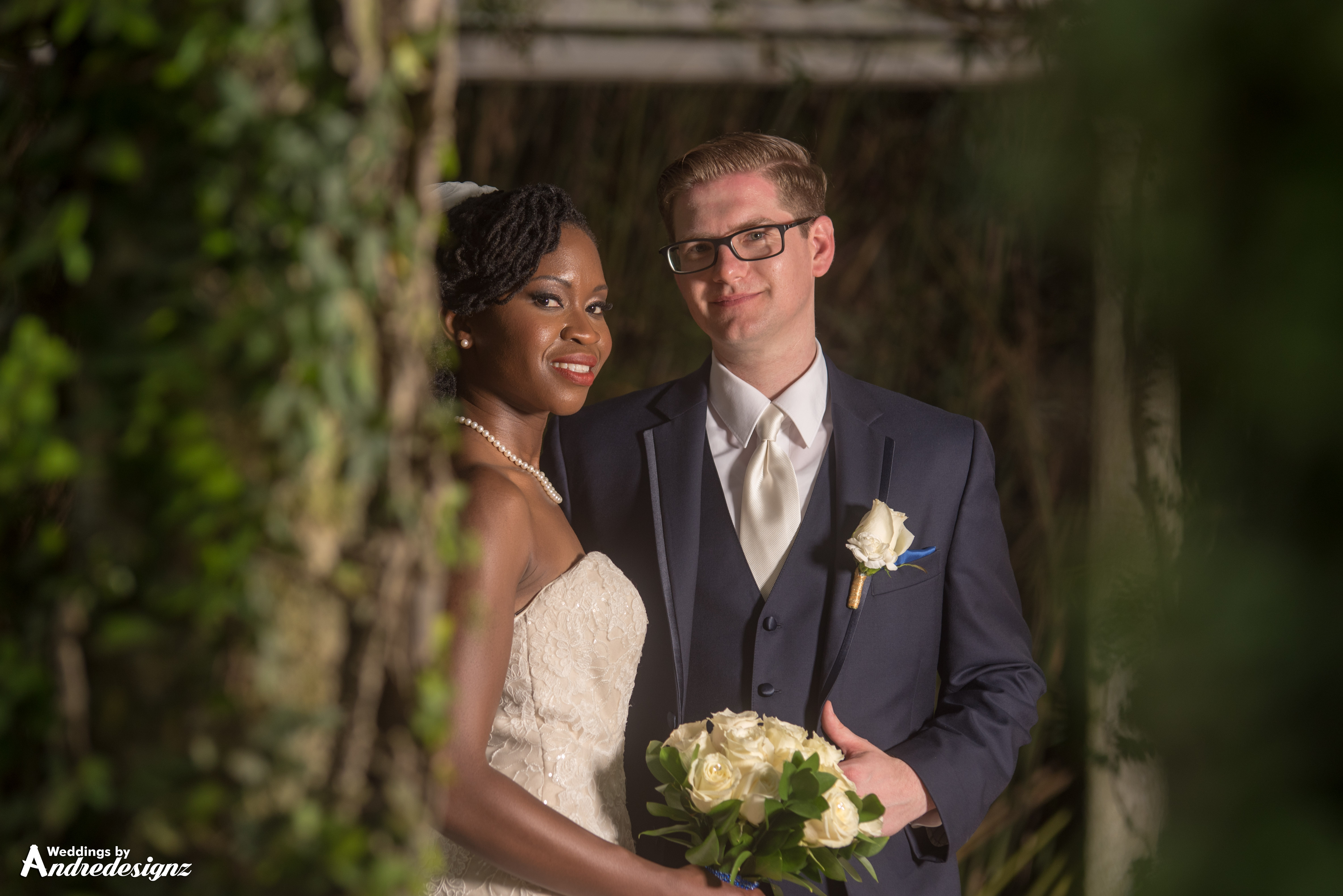 Destination Wedding at Bellefield Great House Montego Bay Jamaica