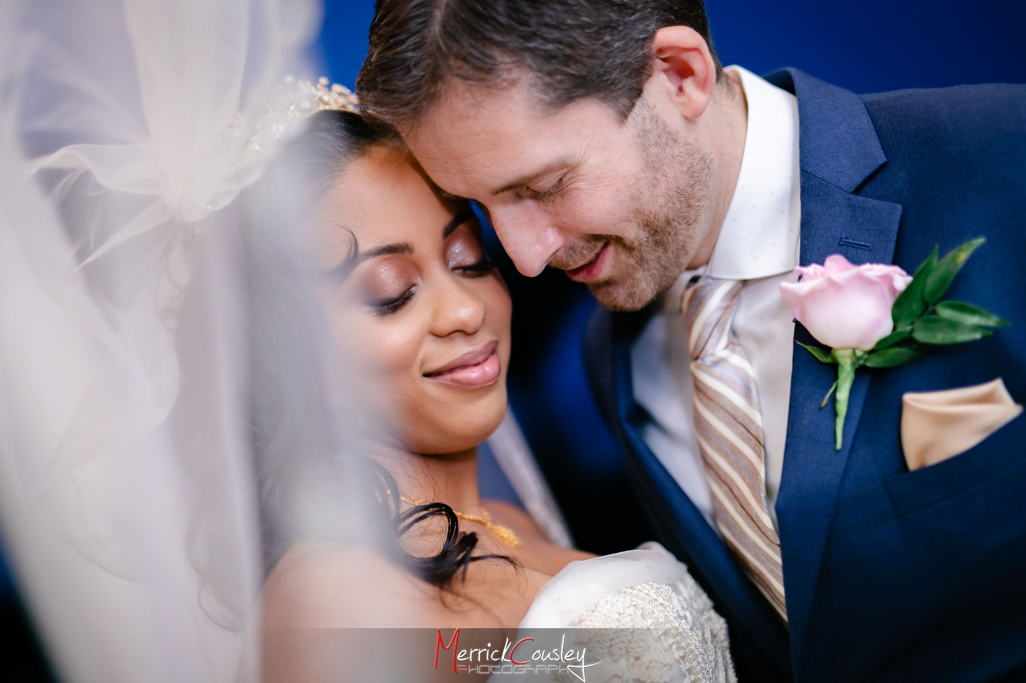 Wedding Photography by Merrick Cousley at Endless Summer Villa Montego Bay Jamaica