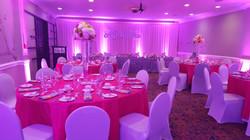 Wedding at Courtleigh Hotel Kingston Jamaica