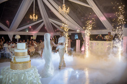 Rose Hall Weddings and Events Montego Bay Jamaica