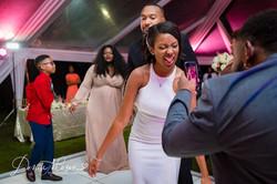 Wedding at Laughing Waters Ocho Rios Jamaica