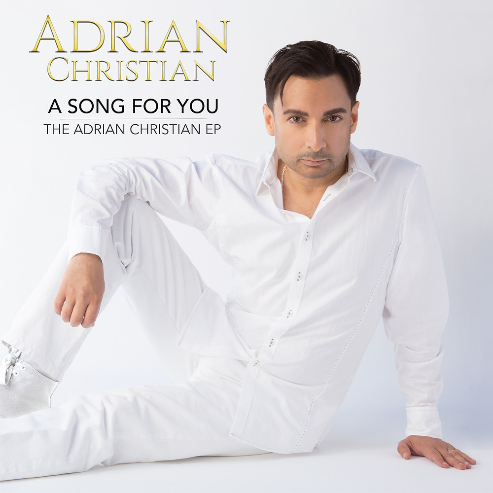 Adrian is currently on tour supporting his new EP, A Song For You