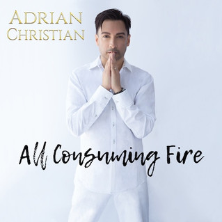 Adrian Releases First Single Debut