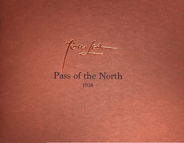 Pass of the North