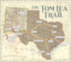 The Tom Lea Trail