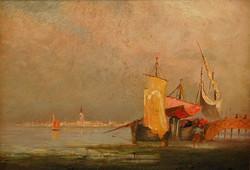 The Loading, Venice WEB