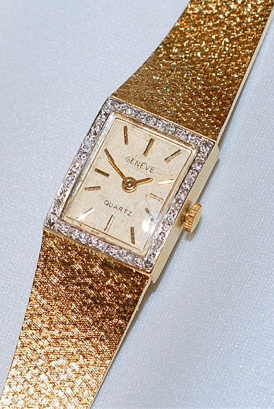 #747 - Small Geneve Dress Watch WEB