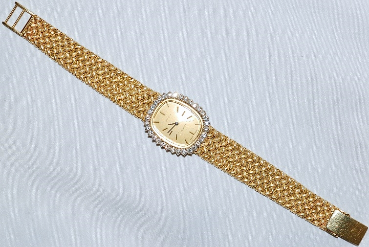#748 - Geneva Gold & Diamonds Watch WEB.