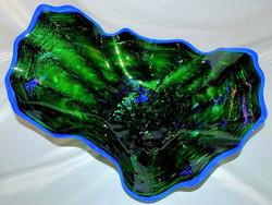 Art Glass Centerpiece WEB