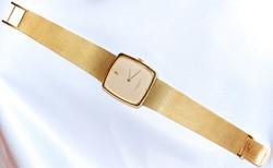 #823 18k AUDEMARS PIGUET Wrist Watch