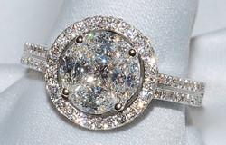 #832 - Diamond Ring WEB