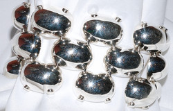 Tasco Sterling Silver Bracelet WEB