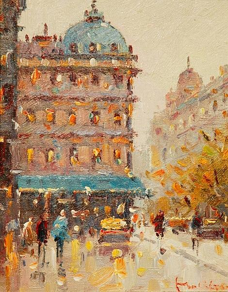 Paris Street WEB