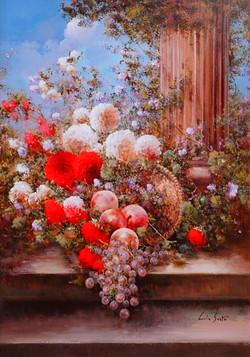 Roses Still Life WEB