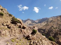 Sidi Chamharouch Trek (10)