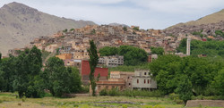 Dar Assarou - Walk to Aremd (9)