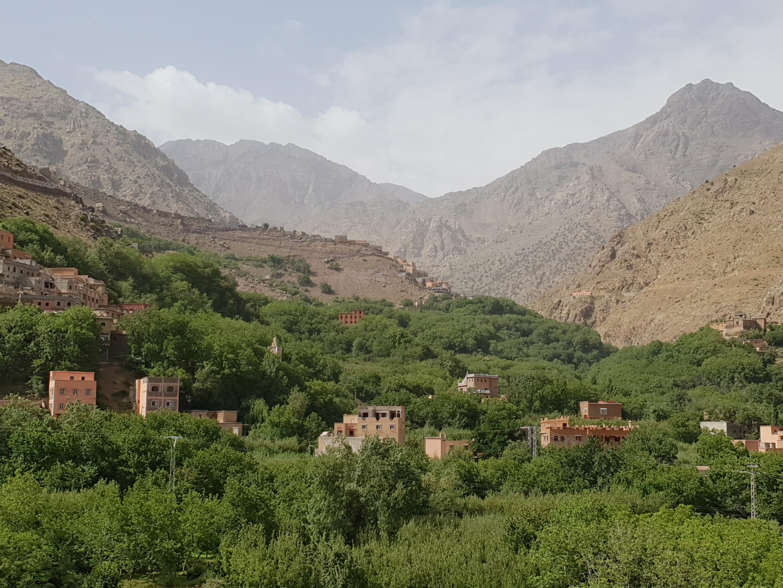 Dar Assarou - Imlil Walk (4)