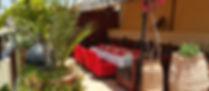 Riad Africa Sun Terrace