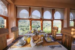 Kasbah Africa - Breakfast