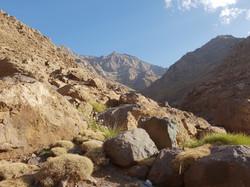 Sidi Chamharouch Trek (15)