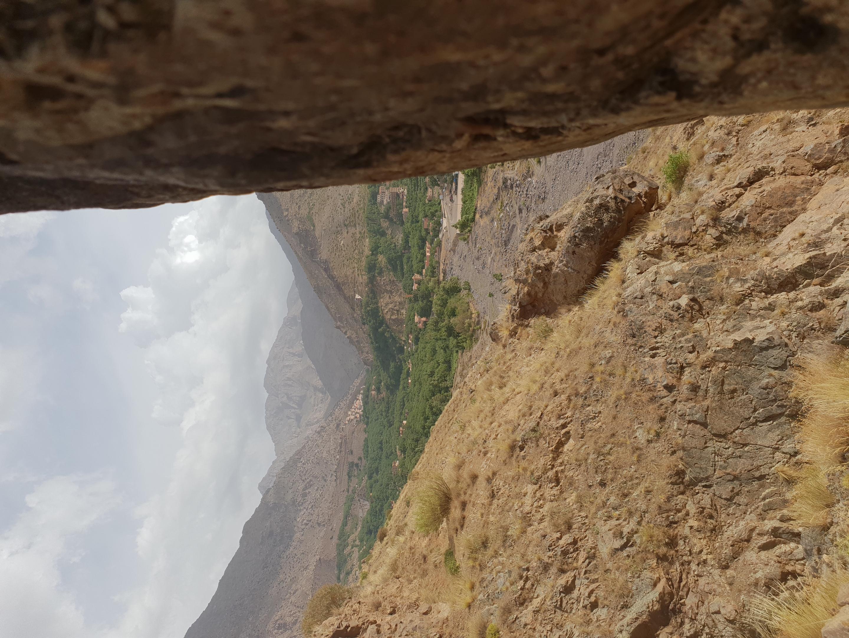 Mizane Valley Walk from Dar Assarou (4).