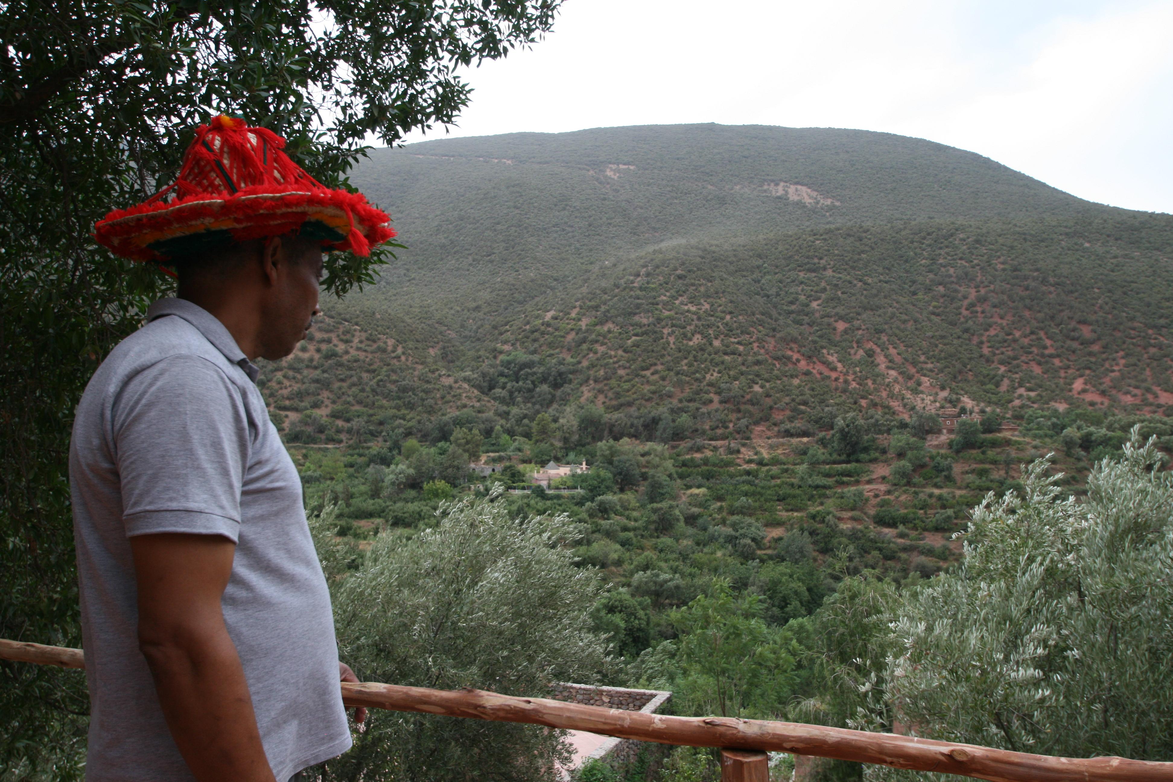 Atlas Berber Cottage - Kasbah Africa (14)