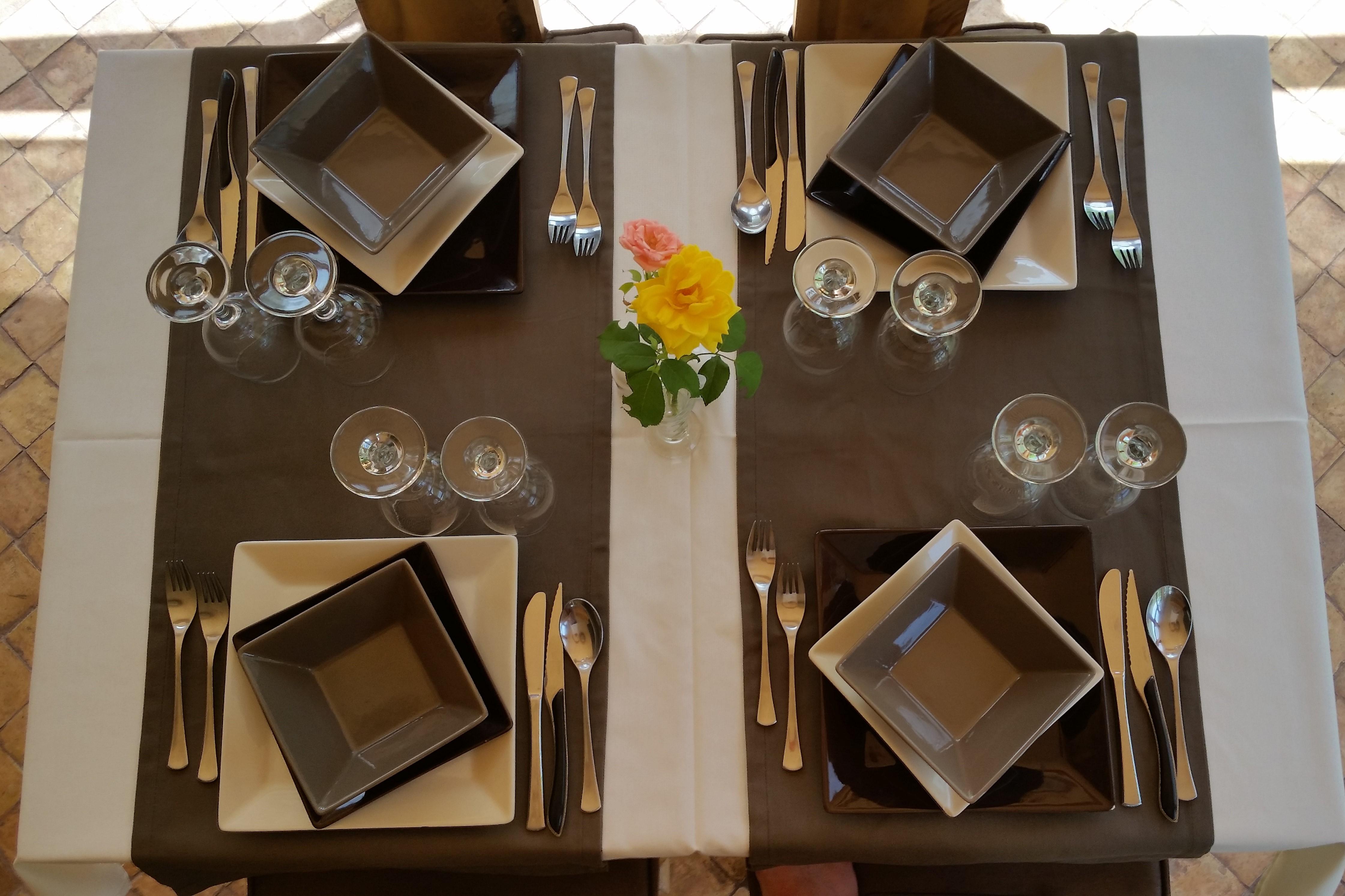 Kasbah Africa Restaurant (9)