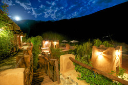 Kasbah Africa By Night (2)