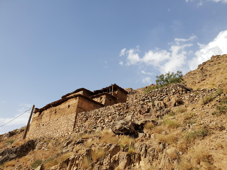 Mizane Valley Walk from Dar Assarou (9).