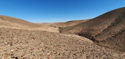 Eastern Agafay Desert Hike