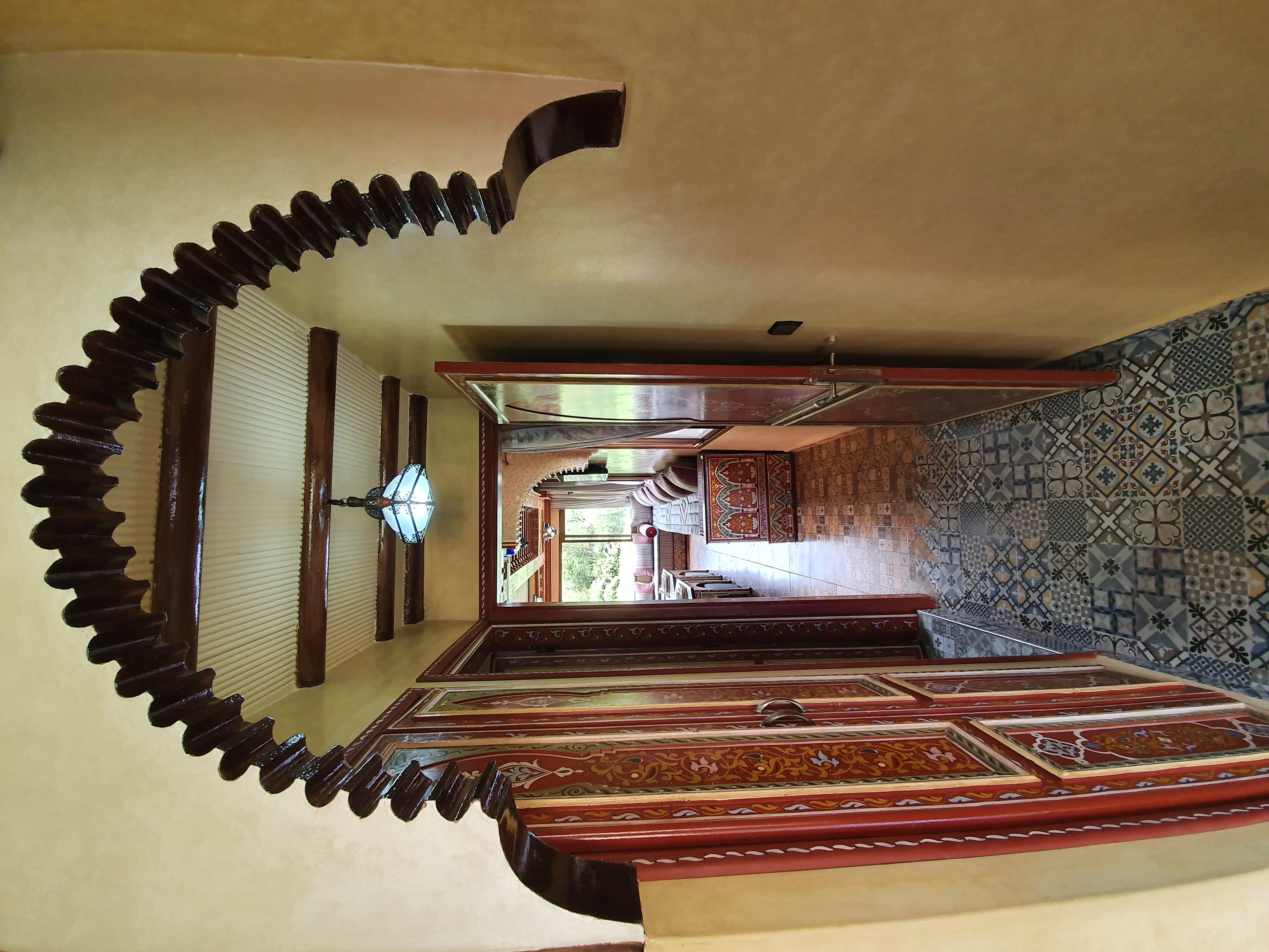 Dar Assarou - Toubkal Suite (9)
