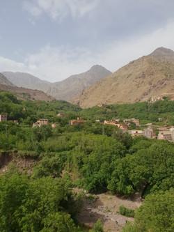 Dar Assarou - Imlil Walk (5)