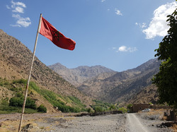 Sidi Chamharouch Trek (3)