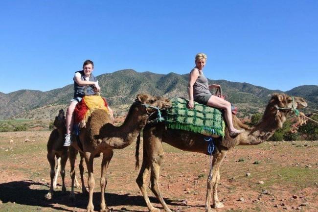 Atlas Camel Trail (3)