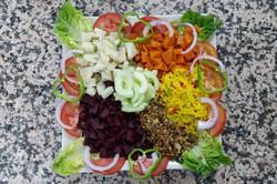 Kasbah Africa - Food