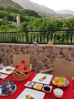 Dining at Dar Assarou (9)