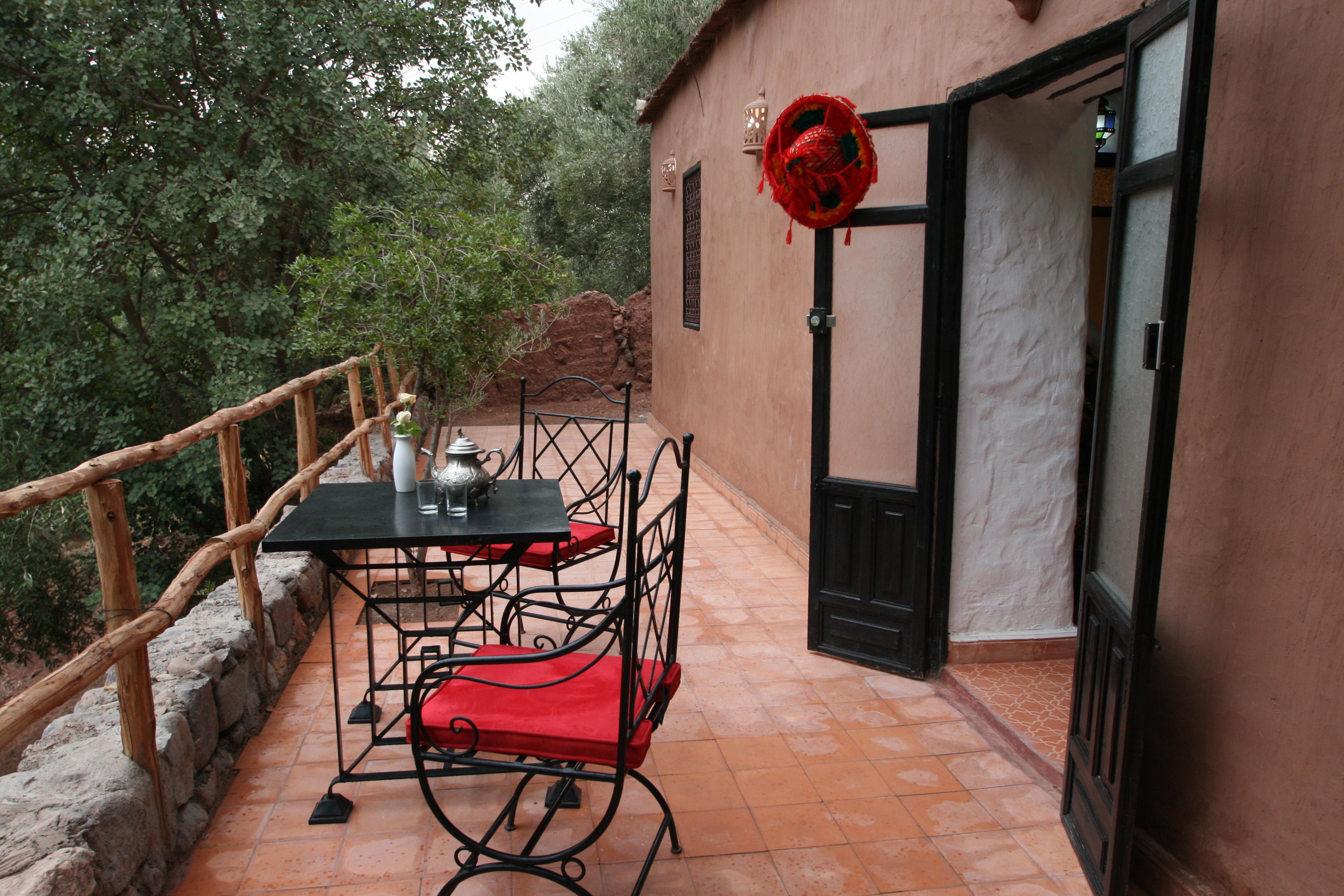 Atlas Berber Cottage - Kasbah Africa (12)