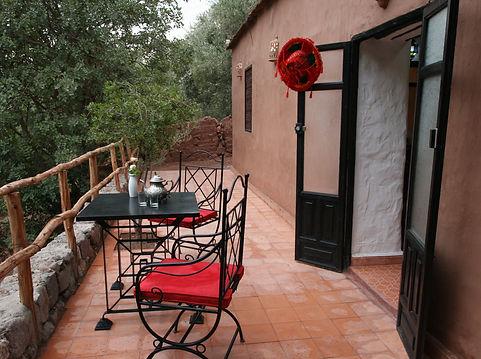 Kasbah Africa Berber Cottage