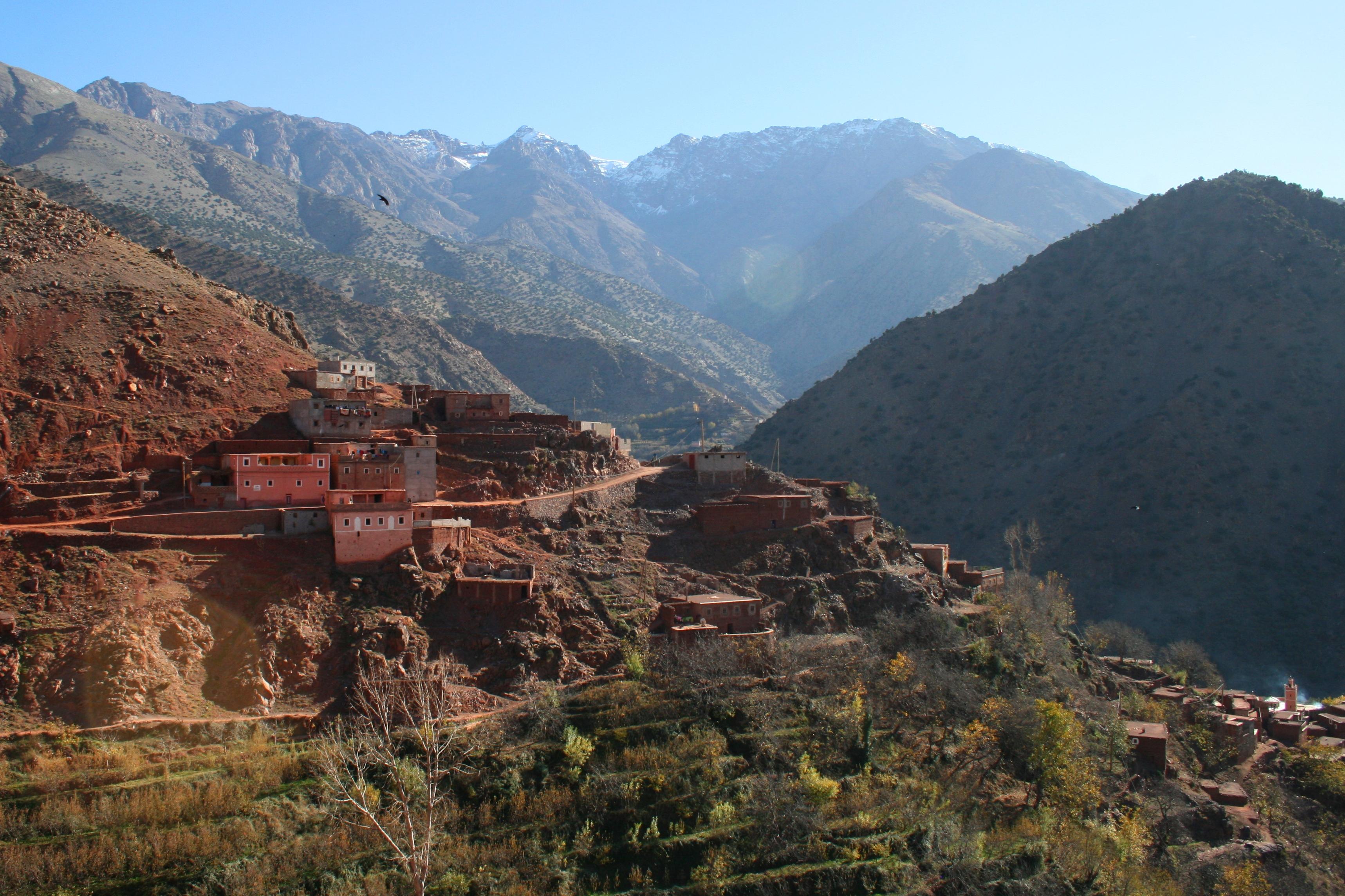 Azzaden Valley Trek (1)