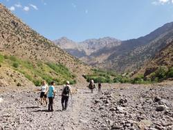 Sidi Chamharouch Trek (5)