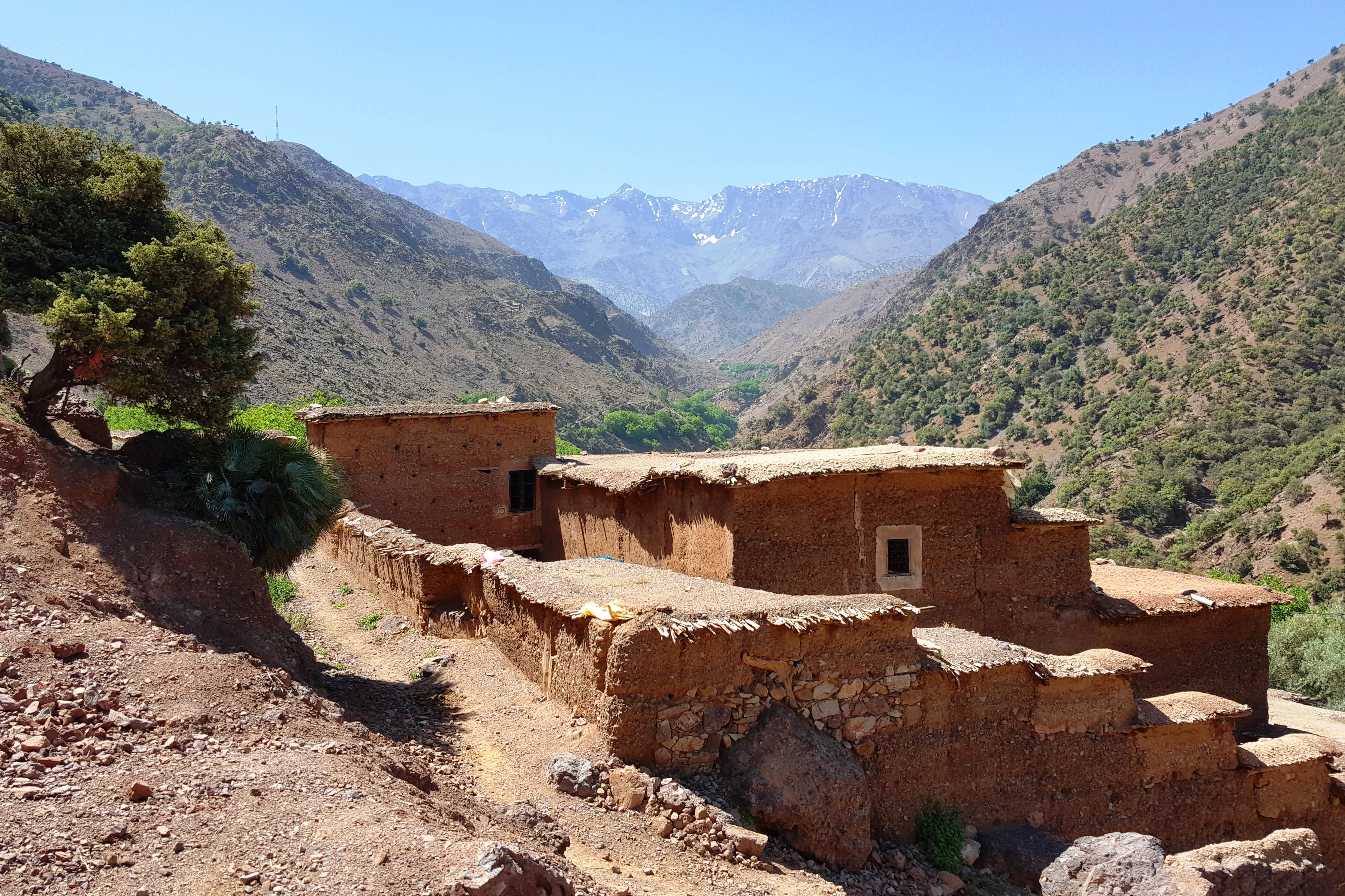 Azzaden Valley Trek (3)